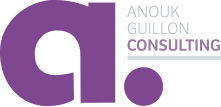 Logo Anouk Guillon Consulting