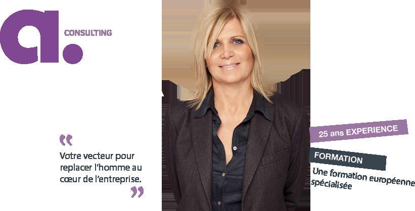 Valeurs Anouk Guillon Consulting